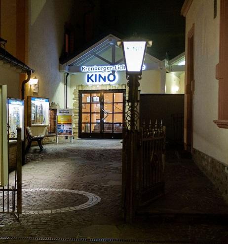 Saalburg Lichtspiele